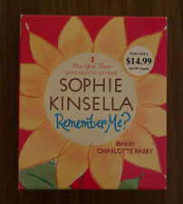 Remember Me by Sophie Kinsella - Audiobook CD (Unabridged - 5 Discs)