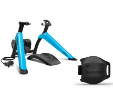 Tacx Boost Trainer Bundle - NEW