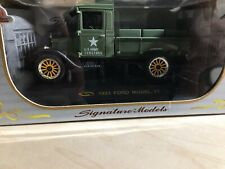 Signature Models 1923 Ford Model TT 1:32 Scale US Army Truck