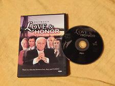 Between Love & Honor + American Heart(NEW) + Bobby Deerfield(NEW) (DVDs x 3) LOT