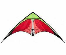 Prism Nexus Dual-line Stunt Kite Yellow