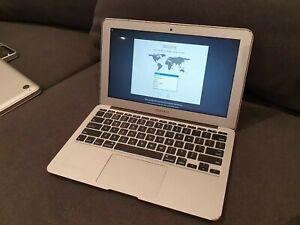 """Apple Macbook Air 11.6"""" 2013 + 6 Months Warranty"""