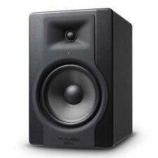 M-Audio Bx8 D3 Powered 8 Inch Studio Monitor Active Reference Speaker - Single