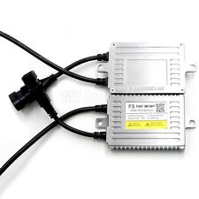 F5 -1pcs Replacement HID Ballasts ONLY - Xenon Conversion Light Digital AC 55W