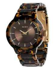 watch for women femmes water resist Montre ROXY BARONESS J BKR0 ERJWA03014-TOR