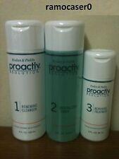 Proactiv 60 day 3pc Kit Proactive **FREE SHIPPING**
