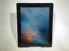 Apple iPad 3rd Generation 64GB Black Unlocked Excellent Condition