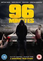 96 Minuti DVD Nuovo DVD (HFR0201)