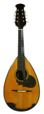 Japan Suzuki M20 Bowlback Solid Spruce Maple Mandolin OJMN189