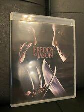 Freddy vs. Jason Scream Factory Limited Edition Blu-ray