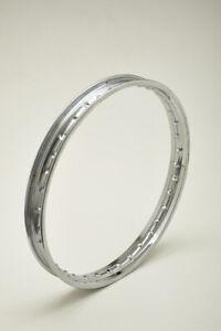 wheel rim chrome steel 1,40 x 19 holes 36 NEW