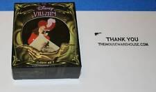 Disney Catalog Hook Villain Boxed Pins