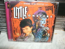 LITTLE MONSTERS,INTRADA FILM SOUNDTRACK,LTD EDITION