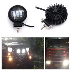 72W Car SUV Fog Led Light Work Light Bar Modified off-road Lights Roof Light Bar