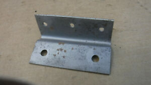 Model T Ford Rear Fender Bracket MT-6218