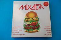 MIXADA COMPILATION  LP  NUOVO 1984 STYLE