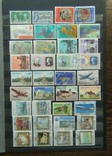 Bahamas 1953 1990 Used range of commemorative issues many better values