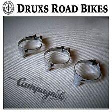 Componentes y piezas Campagnolo de acero para bicicletas