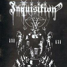 Inquisition - Invoking the Majestic Throne of Satan [New CD]