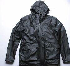 Alpinestars Monsoon Jacket (M) Black