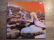 "LP - LED ZEPPELIN - HOUSES OF THE HOLY ""TOPZUSTAND!"""