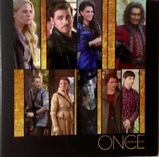 Once Upon A Time, Ginnefer Goodwin, FYC EMMY DVD 2017 ABC TV 2 Episodes
