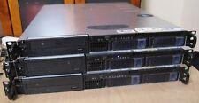 3x Chenbro Gehäuse Supermicro PDSM Server 1HE