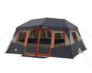 Ozark Trail 14' x 10' 10-Person Instant Cabin Tent
