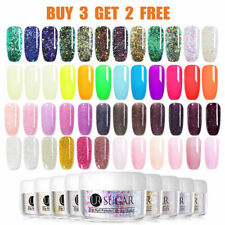 UR SUGAR 5ml Nail Art Dipping Powder Liquid Dip for Acrylic UV Gel Nail Tips DIY