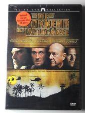 Die Rückkehr der Wildgänse... DVD...FSK 18...Neu