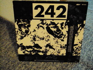 Front 242 - Official Version 1987 Animalized  Depeche Mode Stil EBM