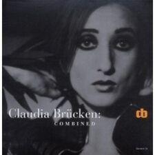 CLAUDIA BRÜCKEN - BEST OF-COMBINED  CD NEW+