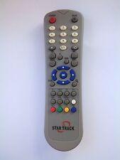 Fernbedienung für Star Track, Globo ,Yumatu, BAFF, Black Widow ! Remote Control.