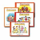 Alfred's Basic Piano Prep Course Level A - Four Book Set - Includes Lesson, T...