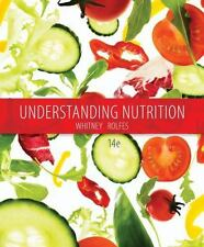 Understanding Nutrition, Rolfes, Sharon Rady, Whitney, Eleanor Noss