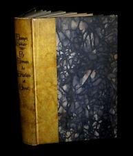 [PIAZZA] BEROUL - BEDIER (Joseph, trad. de) - Le Roman de Tristan et Iseut.
