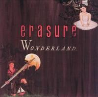 ERASURE - WONDERLAND / 180G VINYL NEW CD
