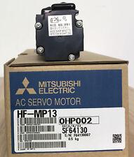 MITSUBISHI SERVO MOTOR HF-MP13 FREE EXPEDITED shipping HFMP13 NEW
