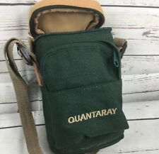 QUANTARAY Case Travel Camera Shoulder Belt Strap Protection