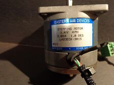 EASTERN AIR DEVICES STEPPING MOTOR
