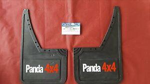 COMPATIBILE CON FIAT PANDA 4X4  PARASPRUZZI REAR