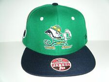 Notre Dame Fighting Irish Fitted Size 7 3/8 NWT Hat Authentic Cap