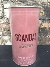 Jean Paul Gaultier Scandal Eau de Parfum - 50 ml/1.7oz New Unopened Can