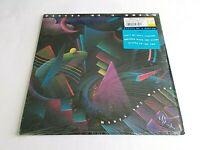 Pieces Of A Dream Makes You Wanna LP 1988 Elektra Shrink Vinyl Record