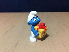 Smurfs Classic Jokey Smurf 20538 Vintage Figure Toy PVC Figurine Gift Present
