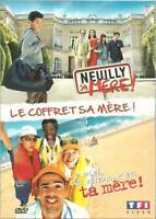 Jamel 2 DVD Neuilly sa mère + Le ciel les oiseaux et ta mère    NEUF