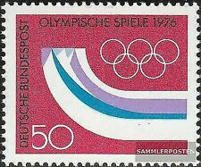 Olympics German & Colonies First Day Cover Stamps