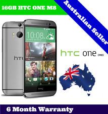 (NEW IN SEALED BOX) HTC ONE M8 | 4G & 3G | Factory Unlocked | 1 Year Warranty