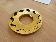 Used Monkey Wrench Racing TiN coated 2ZZ-GE Oil Pump Gears -Elise, exige, celica