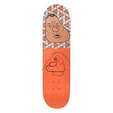 BAKER Skateboards AR BARRY Skateboard Deck 8.25´´ x 31.875´´